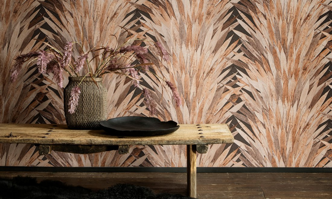 Selva Wallcoverings By Arte