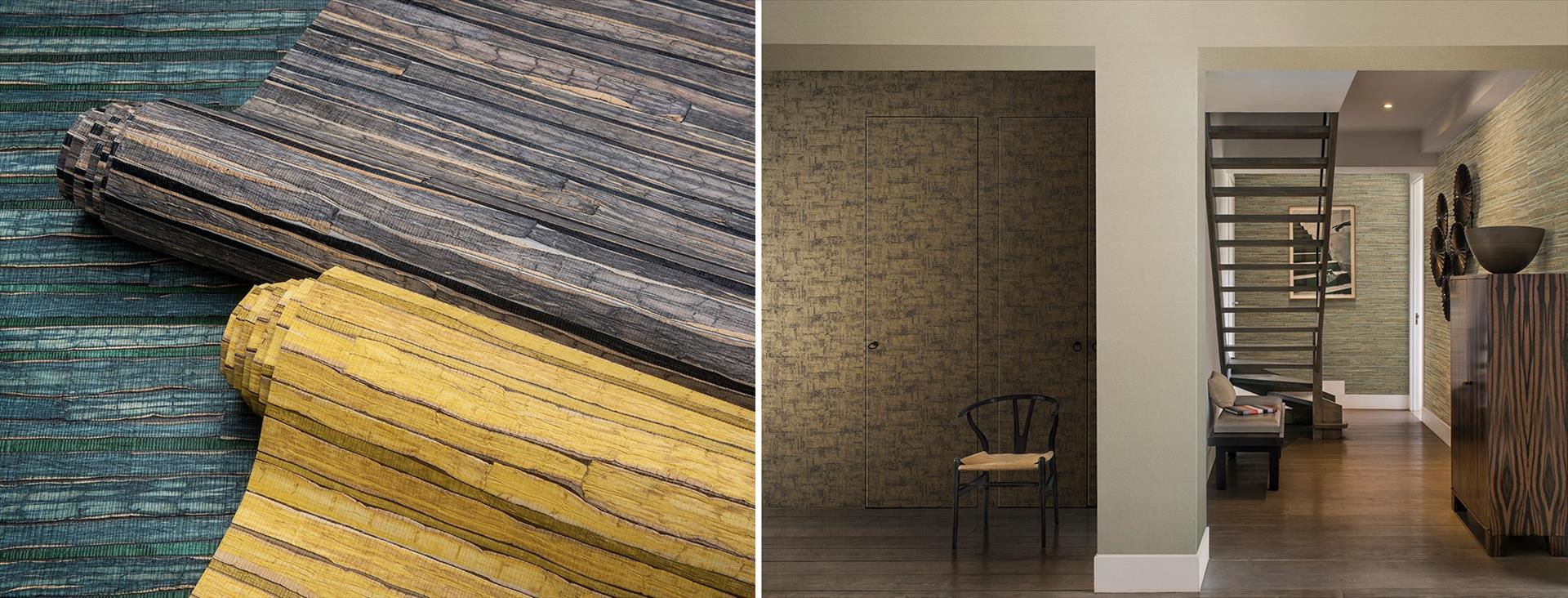 Omexco Wallcoverings
