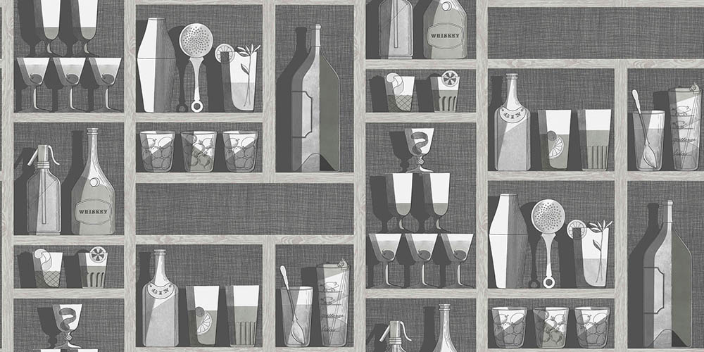Cole & Son Cocktails Wallpapers - cocktails-wallpaper-114-23043