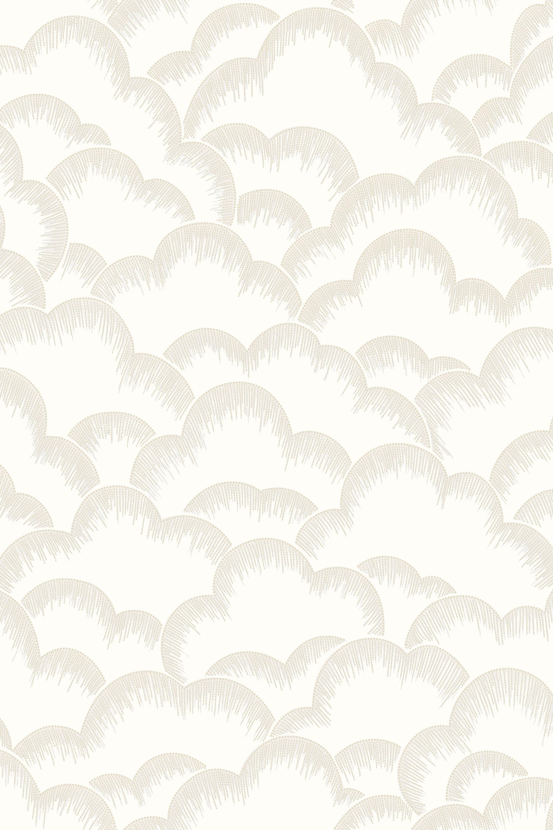 Hooked On Walls Exotique Cumulus Wallcovering 17260