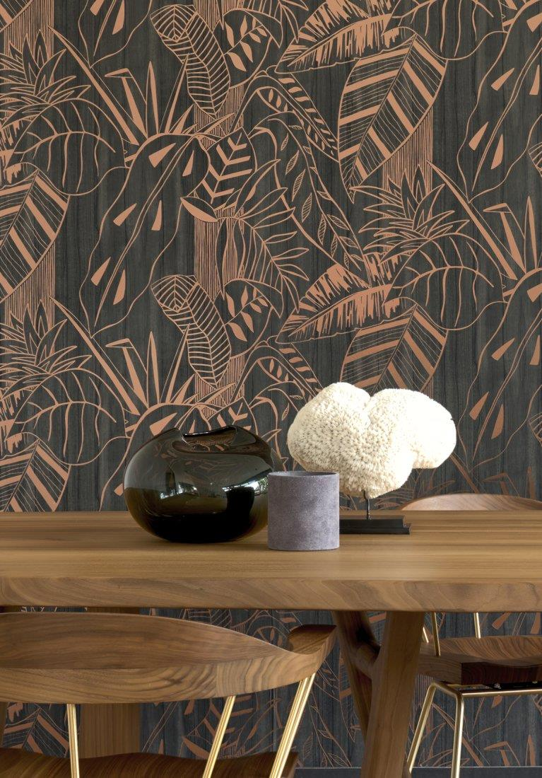 Arte Eden Wallcoverings
