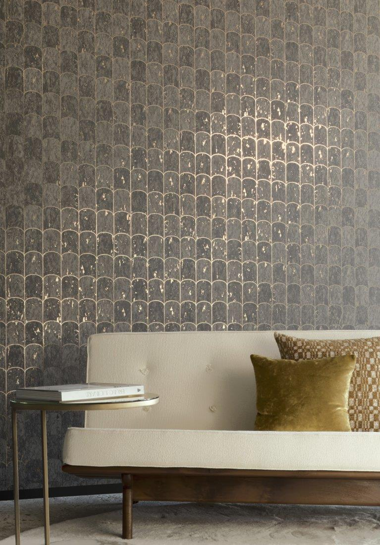 Arte Gallop Wallcoverings