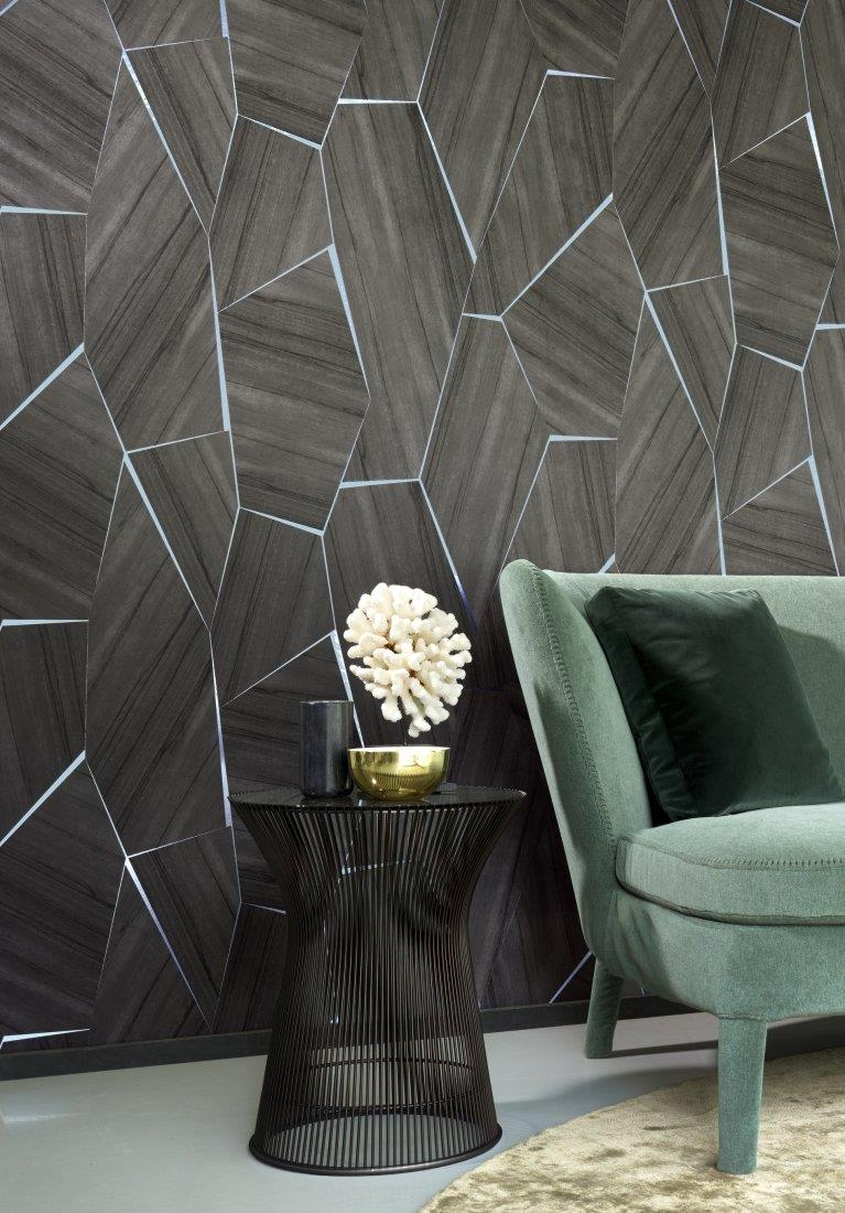Arte Section Wallcoverings
