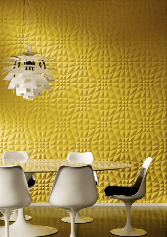 Arte Enigma Flex Wallcoverings