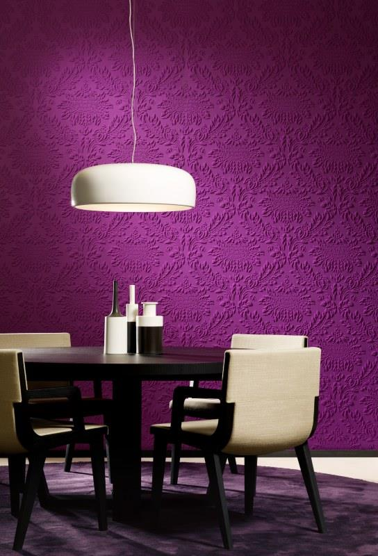 Arte Enigma Charm Wallcoverings