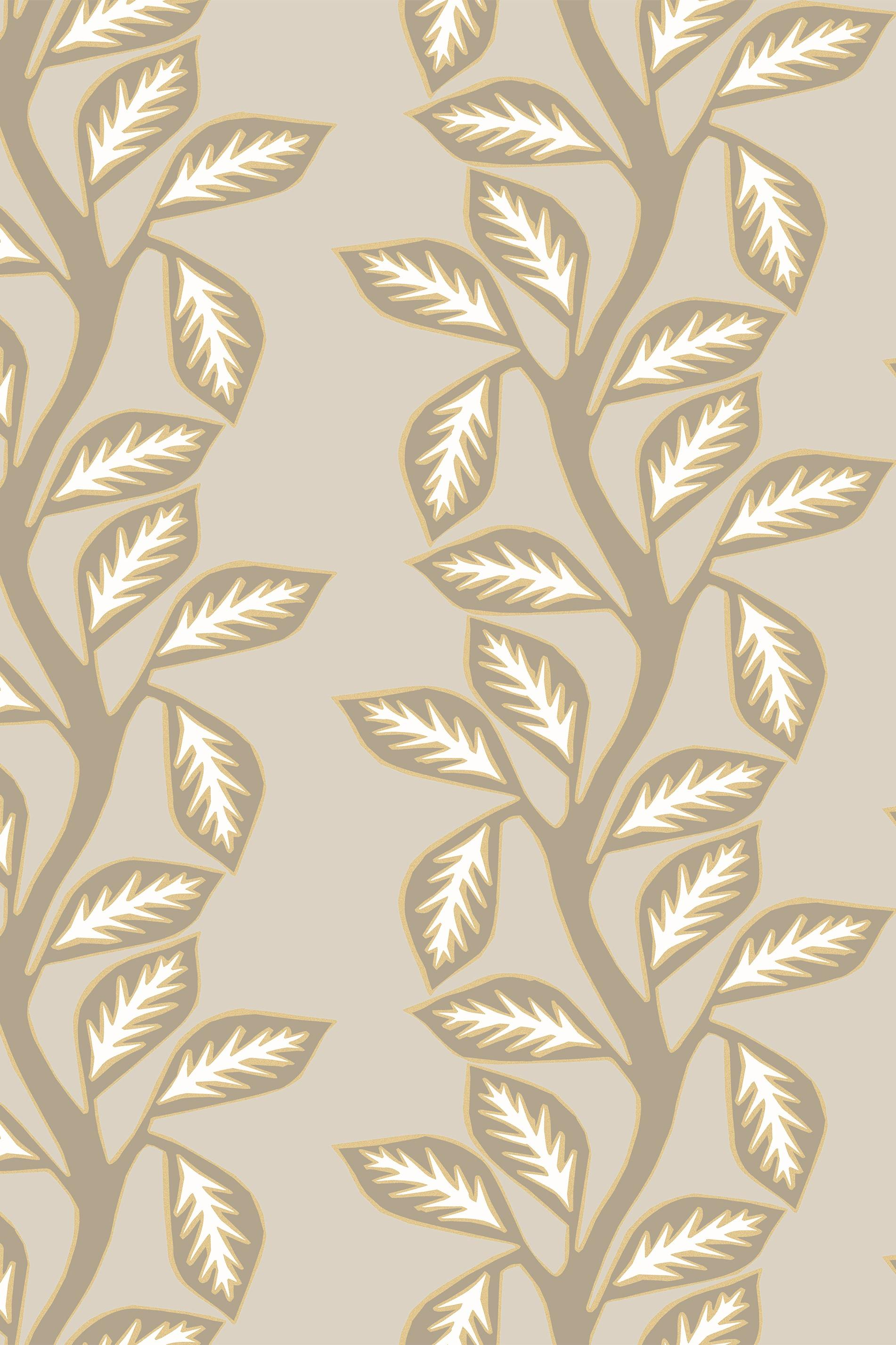 Hooked On Walls Nomadia Hedera Wallcovering 38531