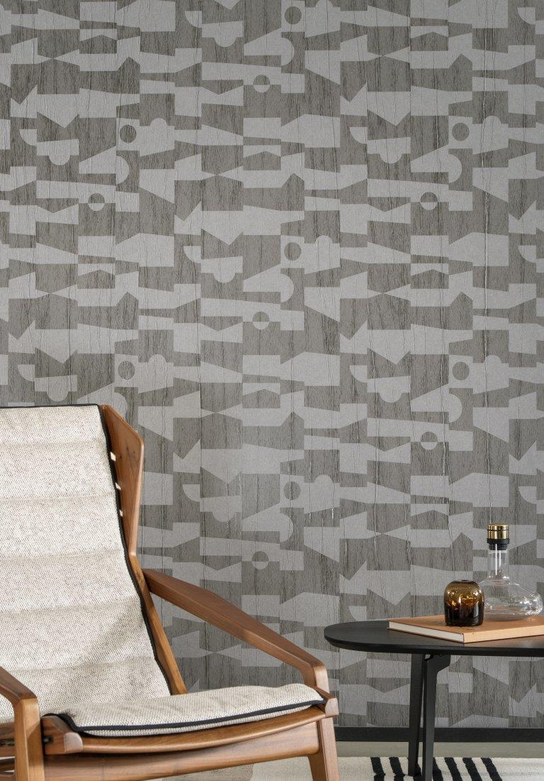 Arte Modernist Wallcovering 93541