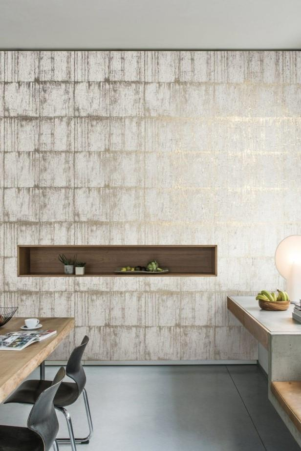 Omexco Antares Wallcovering ANT1