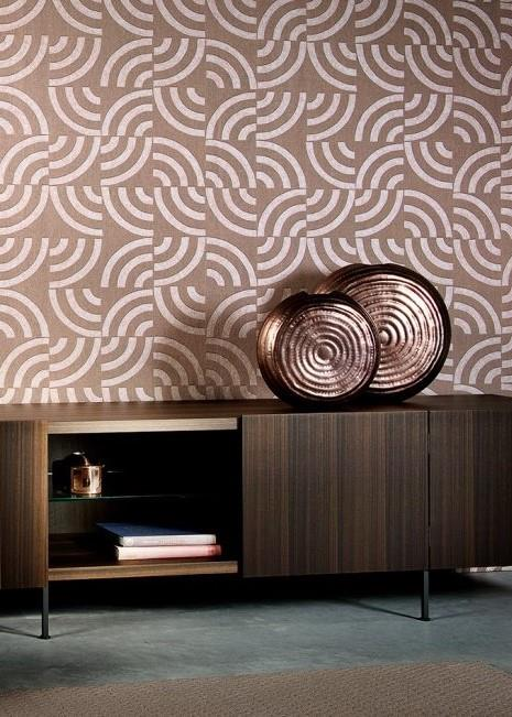 Arte Arc Wallcoverings