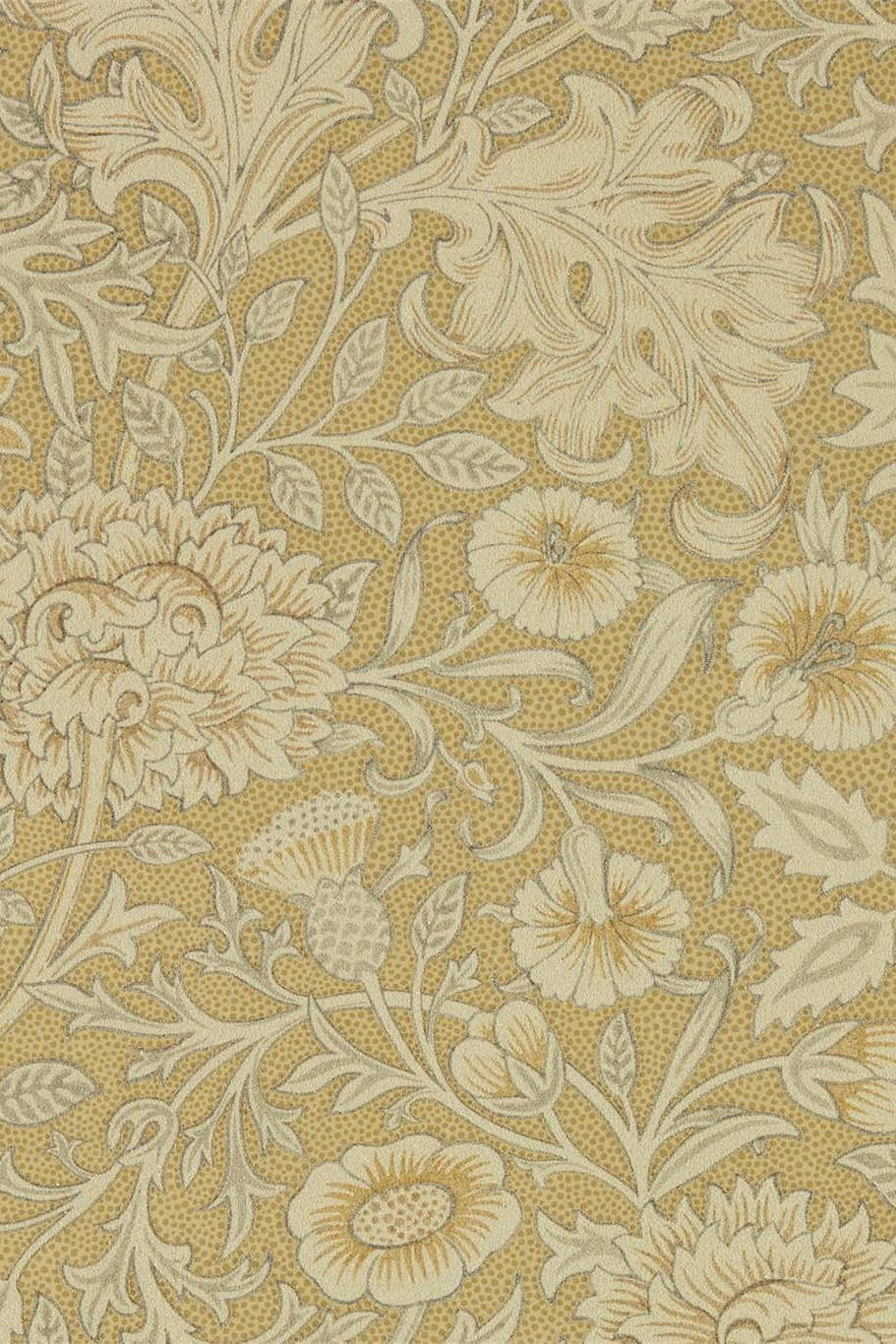 Morris & Co Melsetter Double Bough Wallpaper DMSW216681