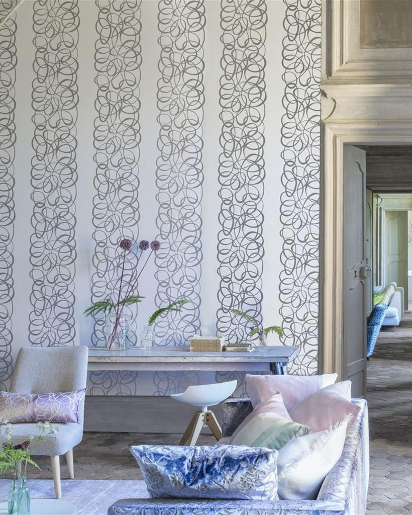 Designers Guild Marquisette Wallpapers