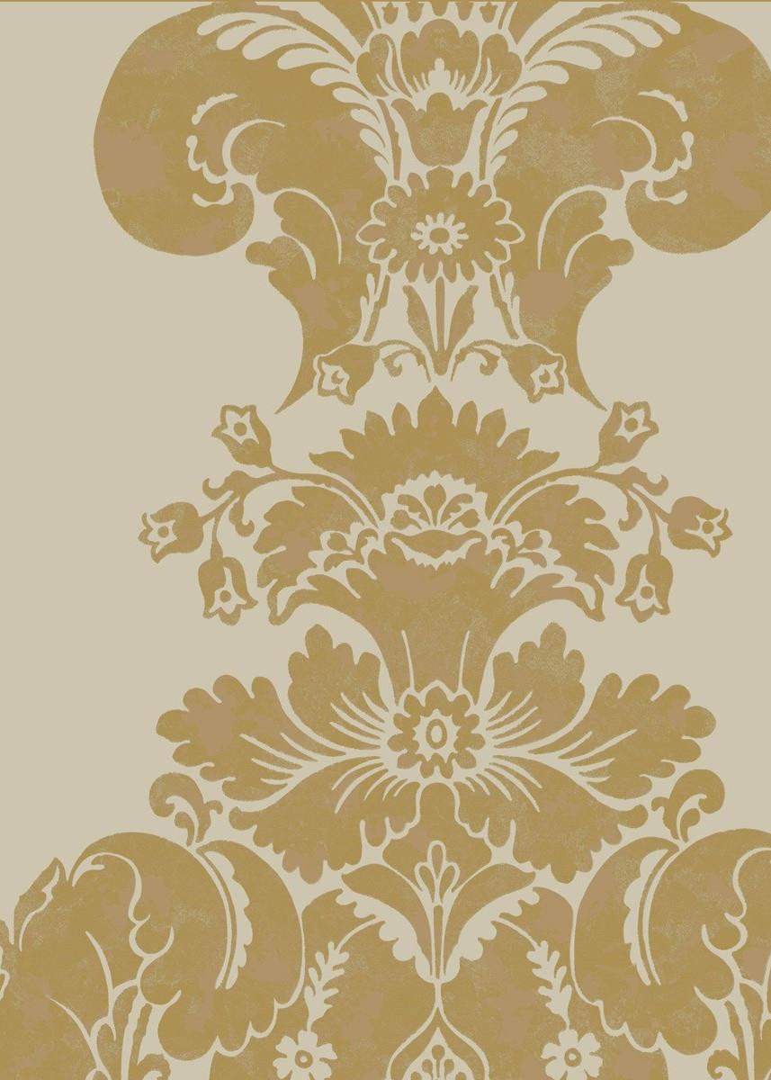 Cole and Son Baudelaire Wallpaper 94-1003
