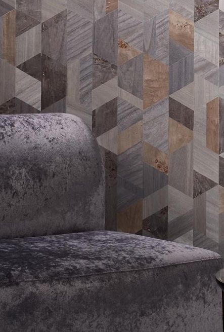 Arte Formation Wallcoverings