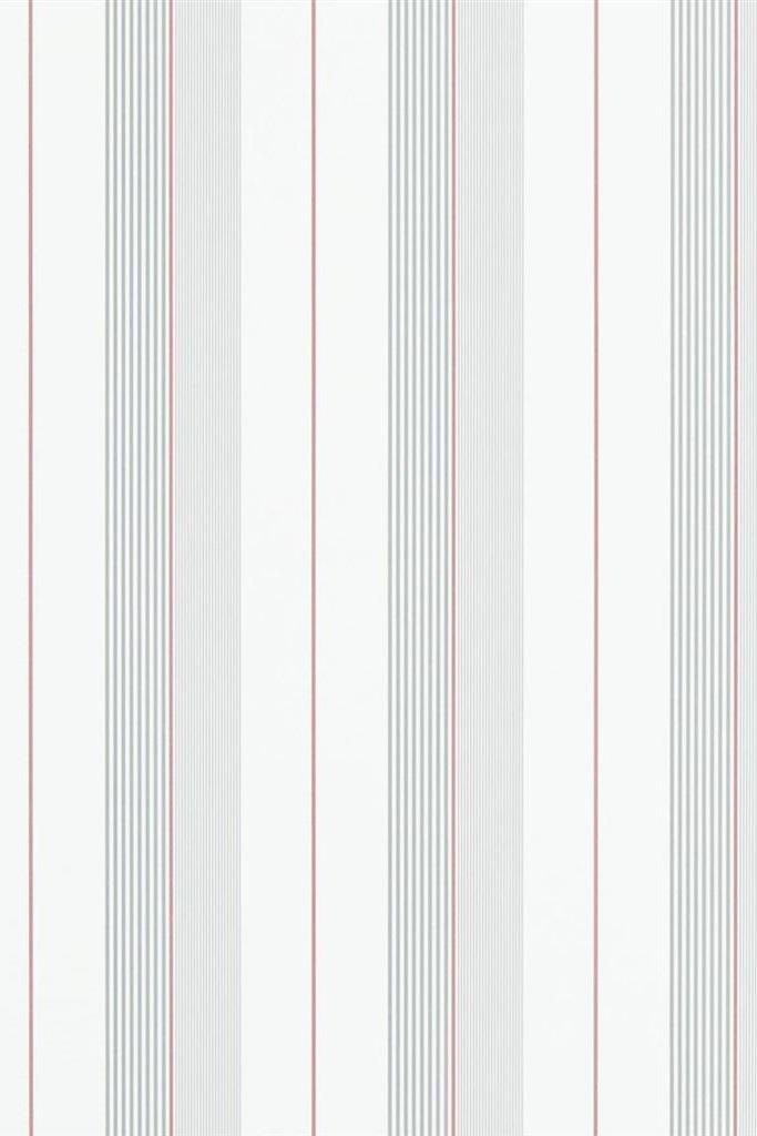 Ralph Lauren, Signature Stripe, Aiden Stripe Wallpaper PRL020-13