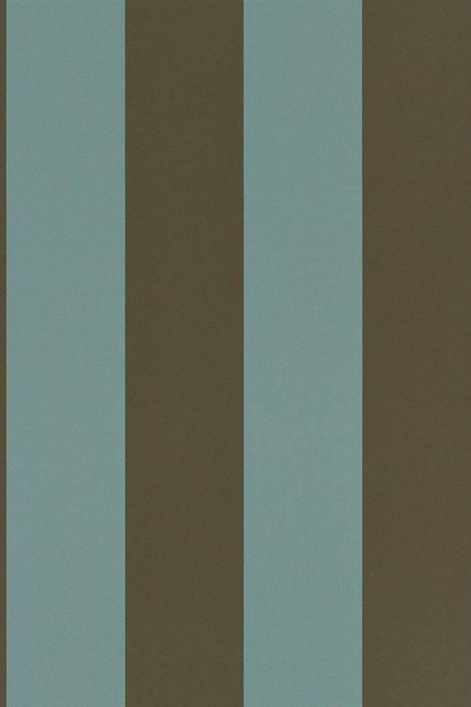 Ralph Lauren, Signature Stripe, Spalding Stripe Wallpaper PRL026-20