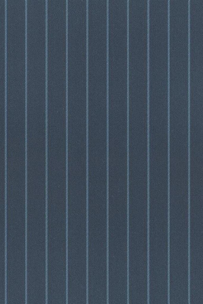 Ralph Lauren, Signature Stripe, Langford Chalk Stripe Wallpaper PRL5009-01