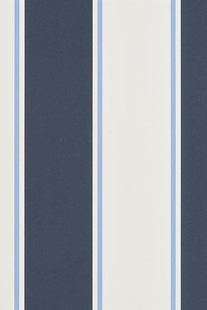 Ralph Lauren, Signature Stripe, Mapleton Stripe Wallpaper PRL703-03