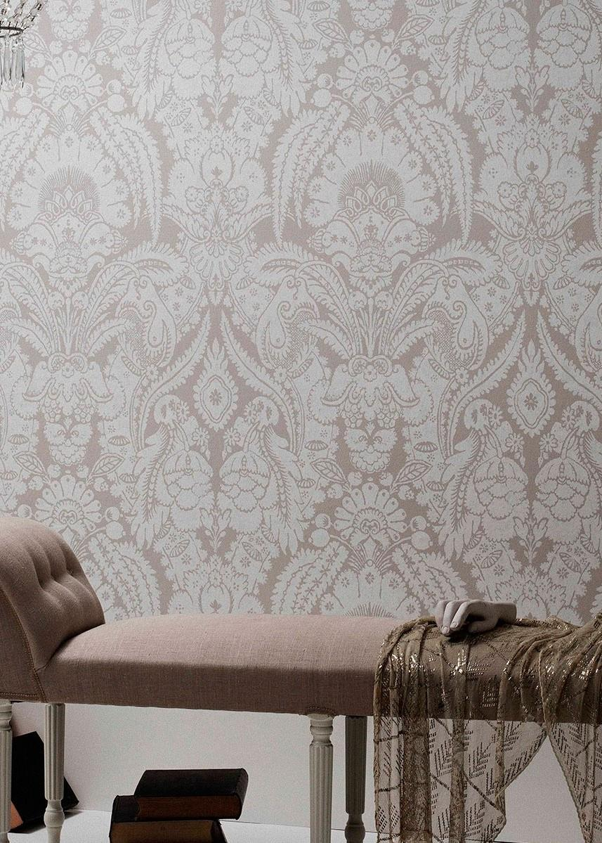 Cole and Son Chatterton Wallpaper