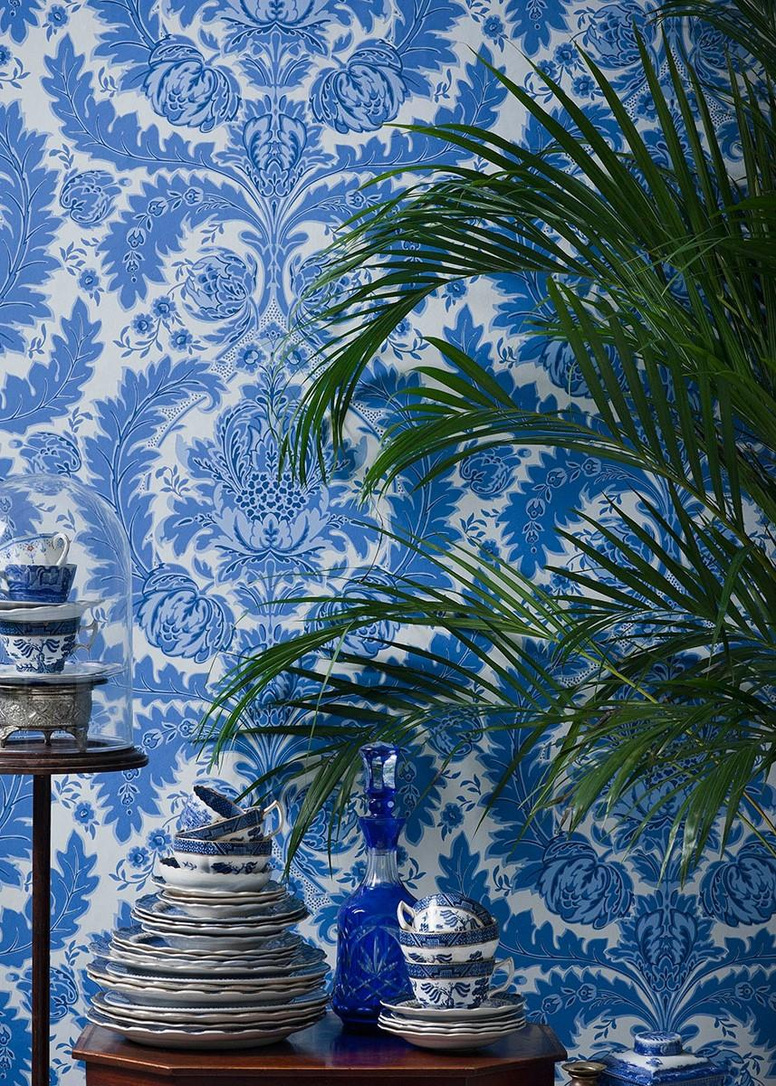 Cole and Son Coleridge Wallpaper