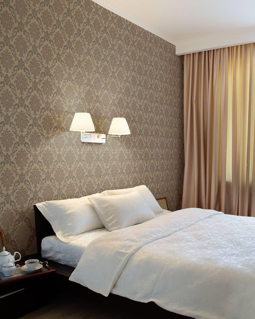 Muraspec Palma Damask Wallpapers