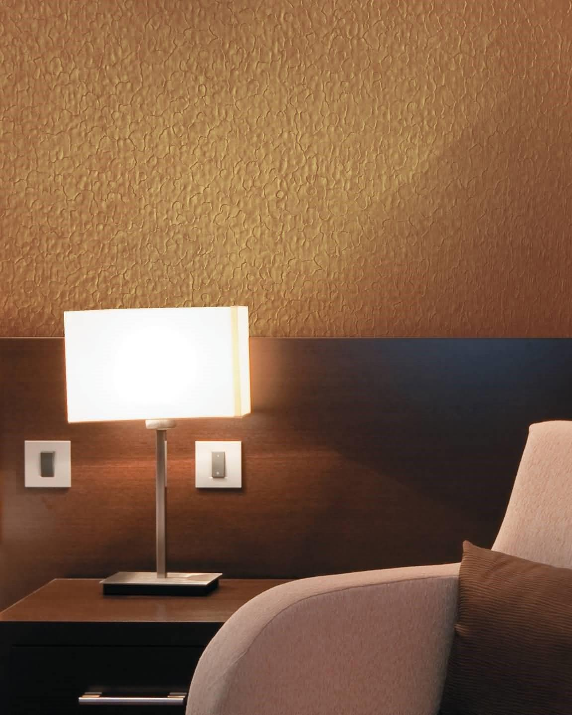 Muraspec Verona Pearl Wallcoverings